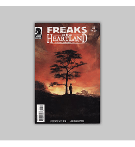 Freaks of the Heartland 6 2004