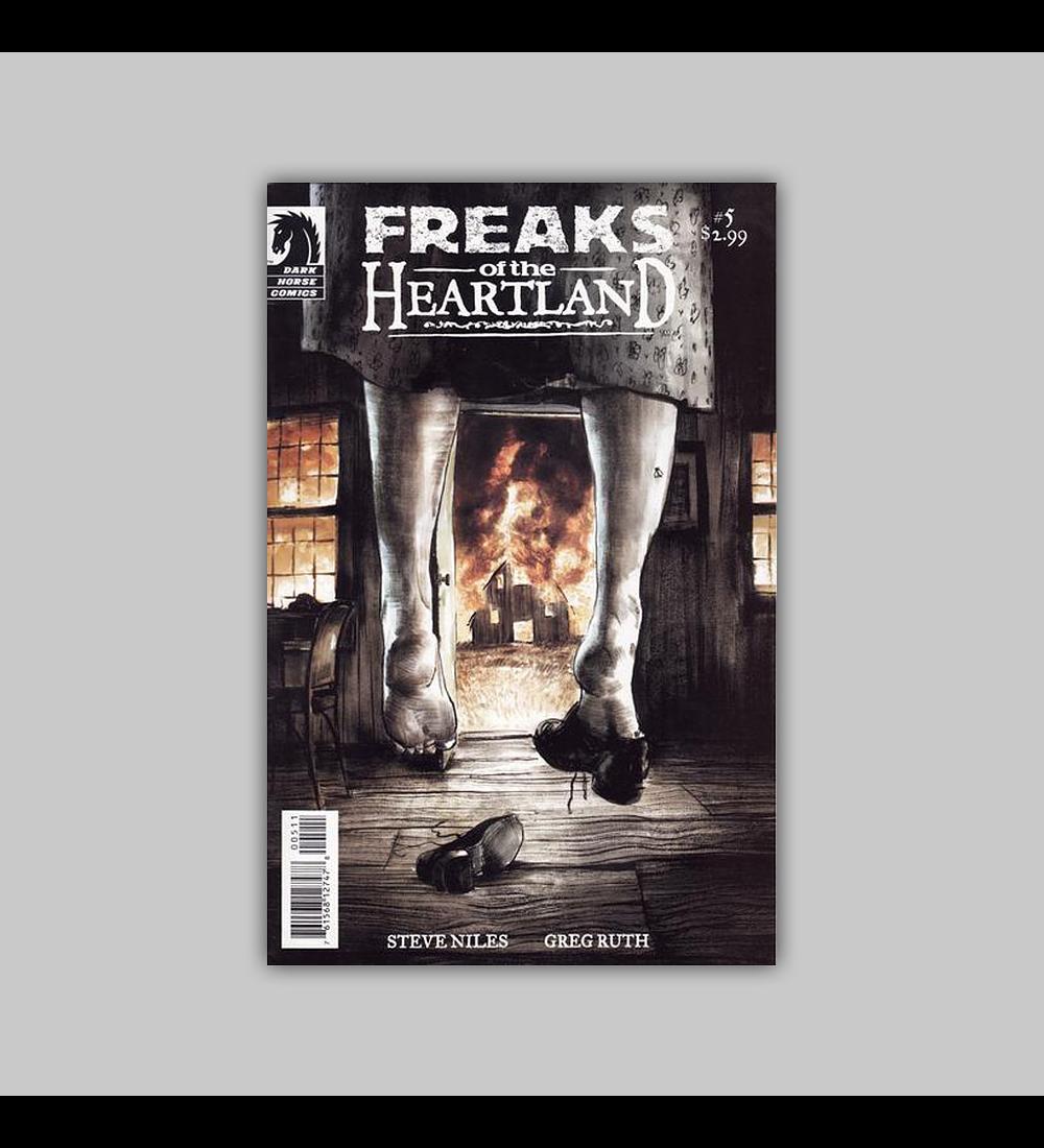 Freaks of the Heartland 5 2004