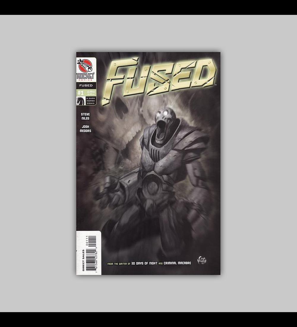 Fused 1 2003