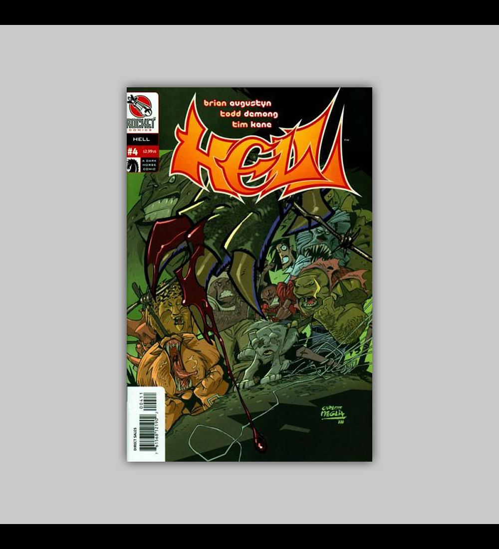 Hell 4 2004