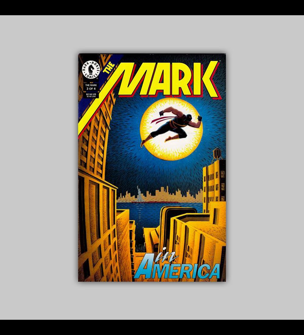 The Mark 3 1994
