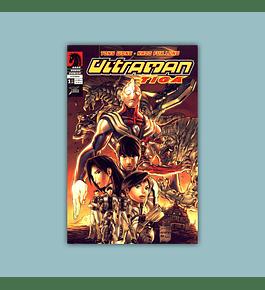 Ultraman Tiga 1 2003