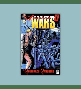 Venus Wars II 11 1993
