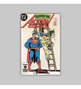 Action Comics 560 VF/NM (9.0) 1984