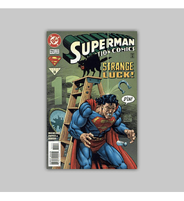Action Comics 721 1996