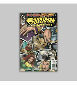 Action Comics 736 1997