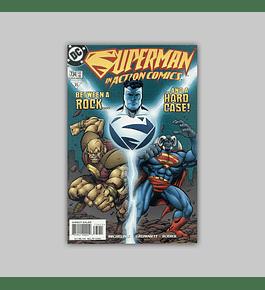 Action Comics 734 1997
