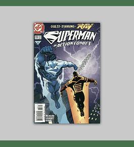 Action Comics 733 1997