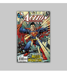 Action Comics 827 2005