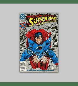 Action Comics 676 1992