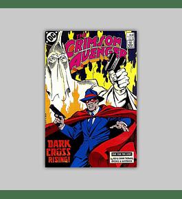 Crimson Avenger 3 1988