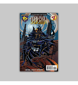 Legends of the Dark Claw 1 1996