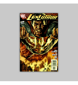Lex Luthor: Man of Steel 5 2005