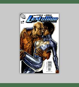 Lex Luthor: Man of Steel 4 2005