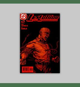 Lex Luthor: Man of Steel 2 2005