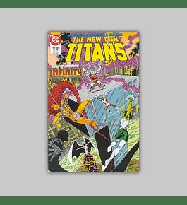 New Teen Titans (Vol. 2) 38 1987