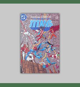 New Teen Titans (Vol. 2) 3 1984
