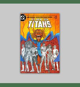 New Teen Titans (Vol. 2) 4 1985