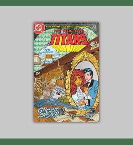 New Teen Titans (Vol. 2) 12 1985