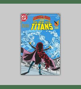 New Teen Titans (Vol. 2) 16 1986