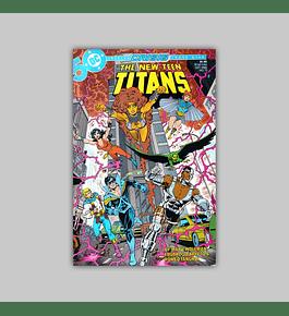 New Teen Titans (Vol. 2) 13 1985