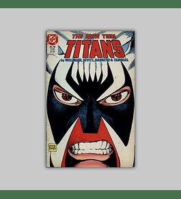 New Teen Titans (Vol. 2) 30 1987