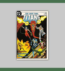 New Teen Titans (Vol. 2) 1 1984