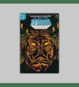 New Teen Titans (Vol. 2) 5 1985