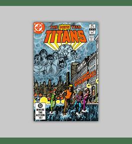 New Teen Titans (Vol. 2) 26 1986