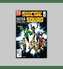 Suicide Squad 14 1988