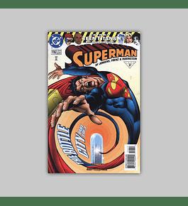 Superman (Vol. 2) 116 1996