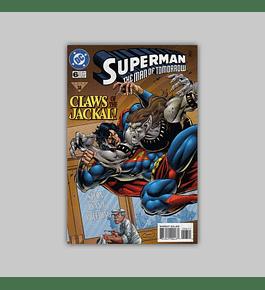 Superman: The Man of Tomorrow 6 1996