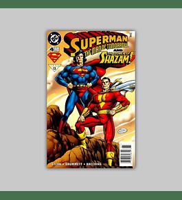 Superman: The Man of Tomorrow 4 1996