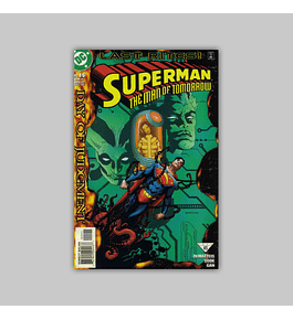 Superman: The Man of Tomorrow 15 1999