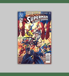 Superman: The Man of Tomorrow 13 1999