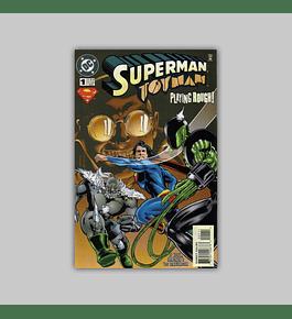 Superman/Toyman 1 1996