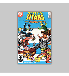 Tales of the Teen Titans 48 1984