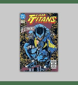 Team Titans 8 1993
