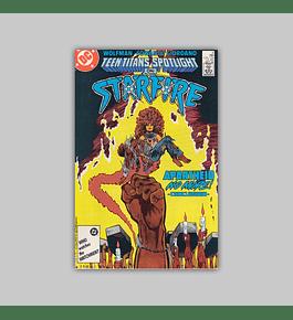 Teen Titans Spotlight 2 1986
