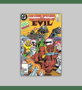 Teen Titans Spotlight 11 1987
