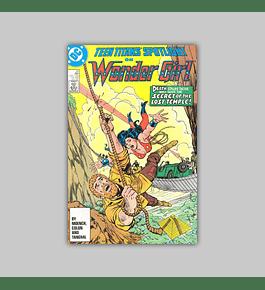 Teen Titans Spotlight 12 1987