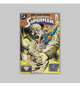 The Adventures of Superman 443 1988