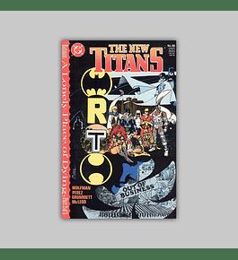 The New Titans 60 1989