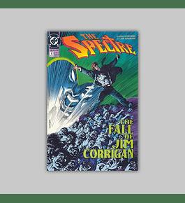 The Spectre (Vol. 3) 4 1993