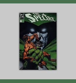 The Spectre (Vol. 3) 2 1993