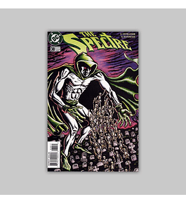 The Spectre (Vol. 3) 38 1996
