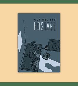 Hostage HC 2017