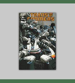 Transformers: Generation 1 2 Autobots 2002