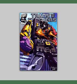 Transformers: Generation 1 6 Decepticons 2002