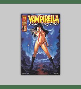 Vampirella Legendary Tales 2 2000